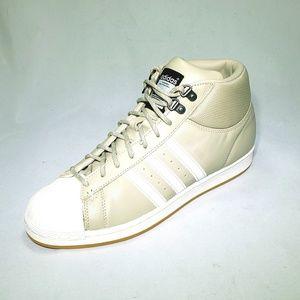 Adidas Pro Model La Marque Aux 3 Sz 10.5